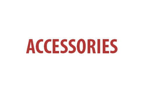 Banned Retro Accessories